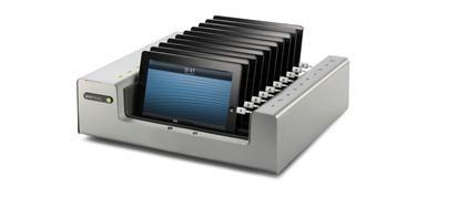 iPad 充电盒应用